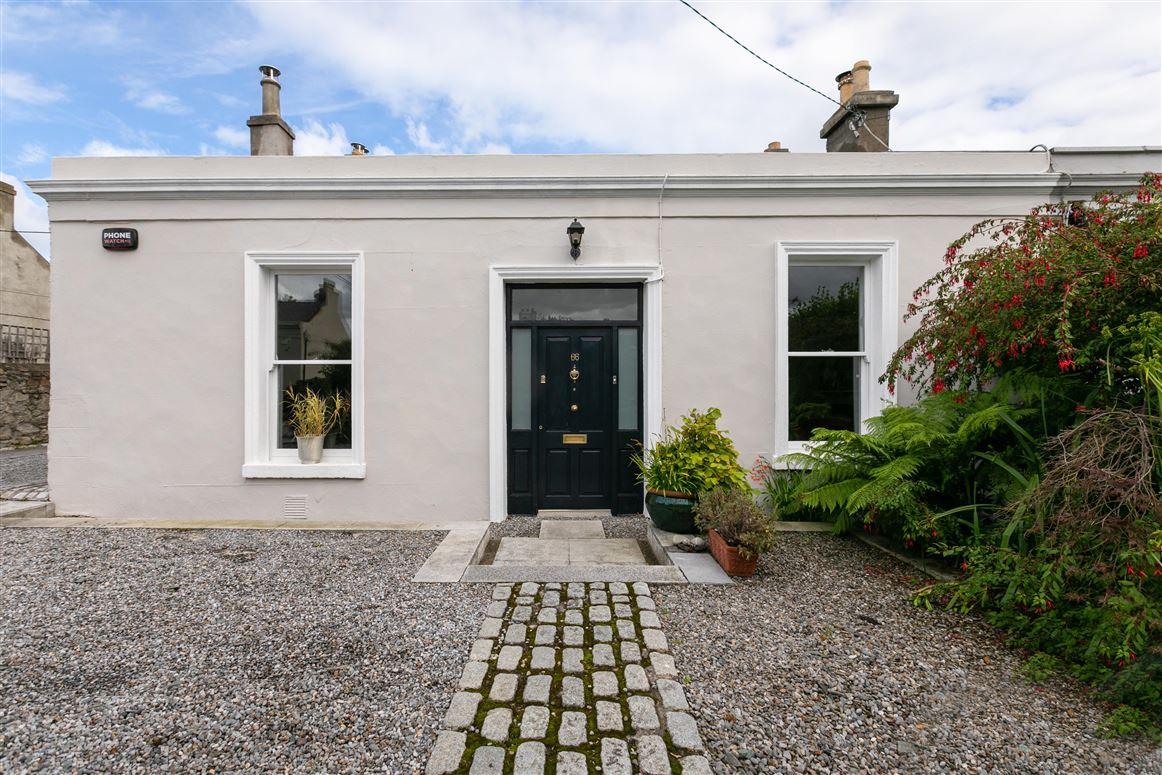 66 Albert Road Lower, Sandycove, County Dublin